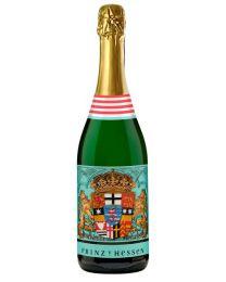 Weingut Prinz von Hessen, Rheingau, Riesling Gutsekt extra trocken