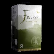 2018 Fonvène