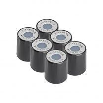 Coravin Screw Caps 6-pack, Standard size