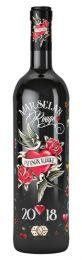 Vignobles Vellas, Pays d'Oc IGP Poison Rouge